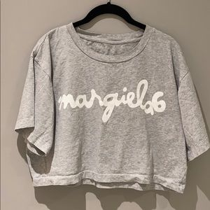 MM6 MAISON MARGIELA T SHIRT